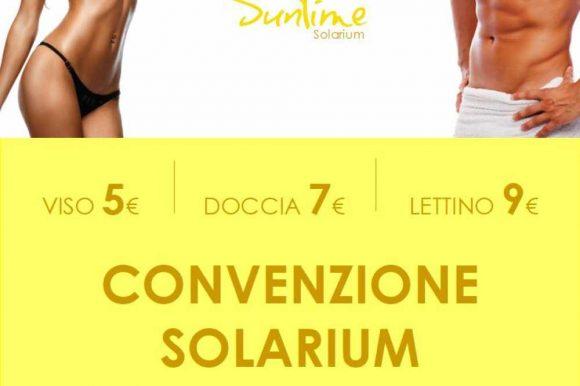PROMO SOLARIUM