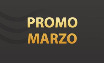PROMO MARZO 2021